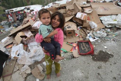 منظمة الصحة العالمية تؤكد انتشار شلل الأطفال في محافظة دير الزور شمال سورية