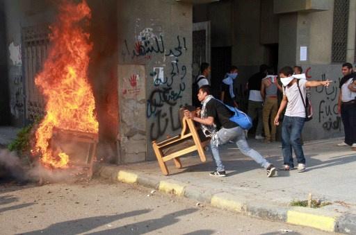 وزير الأوقاف المصري: خروج المظاهرات عن السلمية يتنافى مع القيم الإسلامية والوطنية
