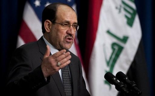 المالكي إلى واشنطن في أول زيارة رسمية منذ انسحاب القوات الأمريكية من العراق