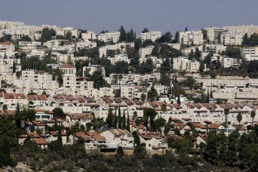 إسرائيل تقرر بناء 1500 وحدة سكنية جديدة للمستوطنين في القدس الشرقية