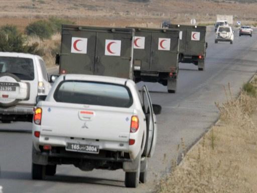 الجيش التونسي يشن عملية واسعة ضد