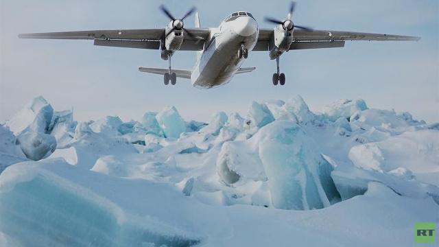 الجيش الروسي يعود إلى منطقة القطب الشمالي