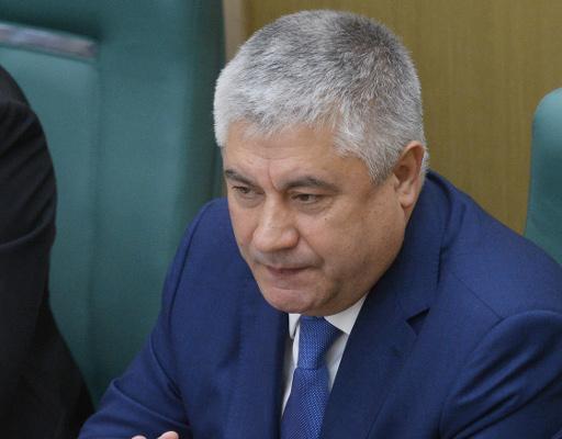 وزير الداخلية الروسي: عدد الأعمال الإرهابية في روسيا انخفض بمرتين خلال 3 سنوات