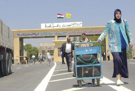سفارة فلسطين في القاهرة تنشر آلية عمل معبر رفح للأسبوع المقبل