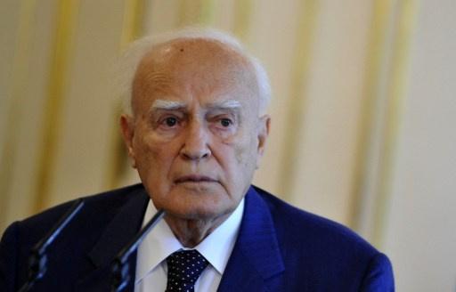 الرئيس اليوناني يشيد بجهود موسكو لتجنيب سورية ضربة عسكرية