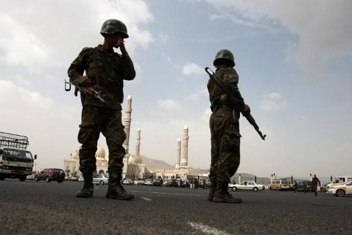 مقتل 10 أشخاص في قصف للحوثيين على مسجد في محافظة صعدة اليمنية