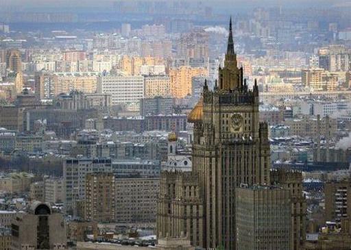 الخارجية الروسية: موسكو قلقة من الأنباء الجديدة عن استخدام الكيميائي من قبل متطرفين في سورية