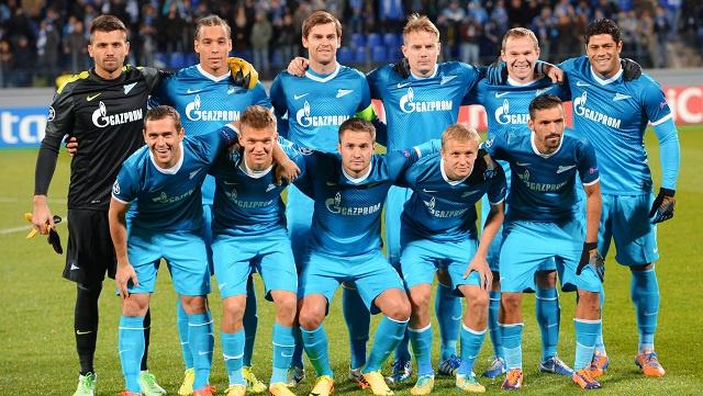 خروج بالجملة للكبار من مسابقة كأس روسيا لكرة القدم
