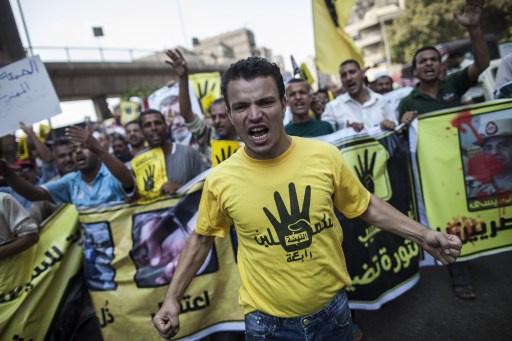 الحكومة المصرية تؤكد التزامها بالمصالحة وتتهم الإخوان برفضها
