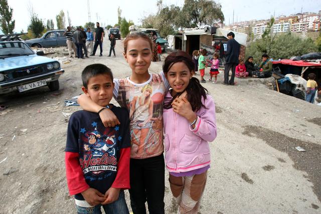 الخارجية الأمريكية: كيري دعا لافروف للتعاون في حل قضية انتشار مرض شلل الأطفال في سورية