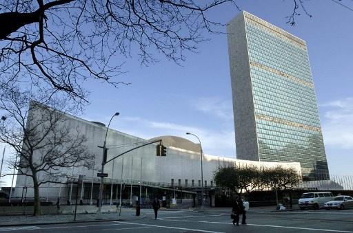 واشنطن تبلغ الأمم المتحدة بأنها لن تتجسس عليها