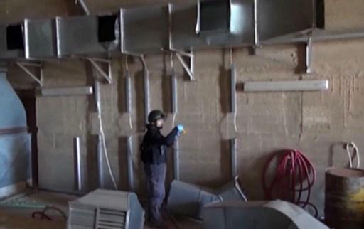 منظمة حظر الأسلحة الكيميائية تؤكد تدمير كافة القدرات الإنتاجية في المنشآت الكيميائية في سورية