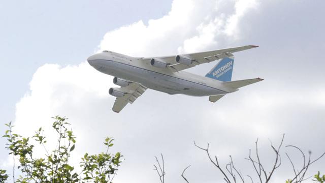 سلاح الجو الروسي يتسلم النسخة المطورة الثانية من طائرة