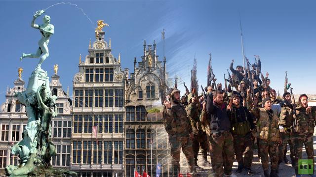 سياسيون في بلجيكا يتلقون تهديدات بالقتل من مقاتلين حاربوا في سورية