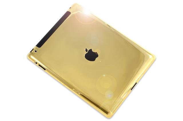 شركة Goldgenie تعرض حاسبا لوحيا iPad مصنوعا الذهب,بوابة 2013 664361.jpg