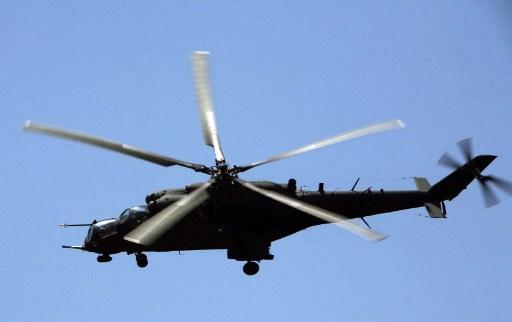 شركة روسية تعرض على مصر استيراد مروحيات مقاتلة حديثة 665132