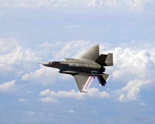 كوريا الجنوبية تهدف الى شراء 60 مقاتلة منها 40 من طراز اف ـ 35 ستيلث   666019