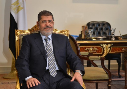 أكثر من 20 ألف ضابط ومجند يشاركون في تأمين محاكمة مرسي في 4 نوفمبر