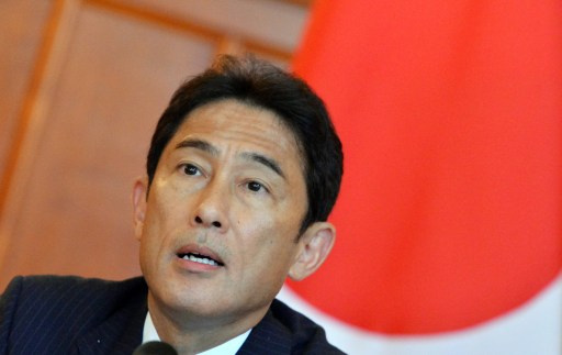 وزير الخارجية الياباني يدعو إلى توقيع اتفاقية سلام مع روسيا بأسرع ما يمكن