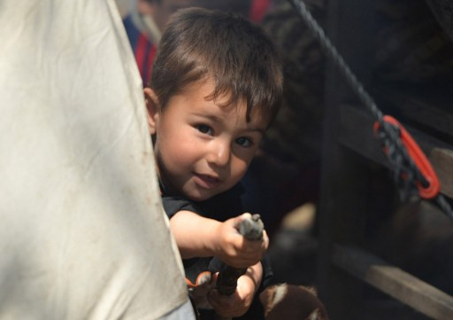 موسكو تدعو إلى عدم تسييس القضايا الإنسانية للأزمة السورية والعمل على تخفيف معاناة المدنيين
