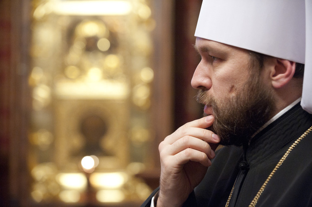 الكنيسة الروسية تدعو إلى مواجهة التطرف وحماية المسيحيين في الشرق الأوسط