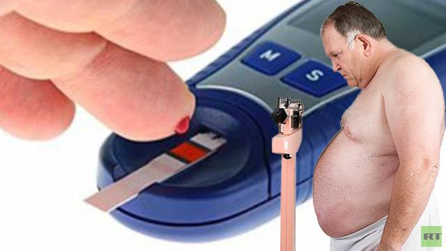 علماء يخترعون دواء جديدا ضد البدانة ومرض السكري