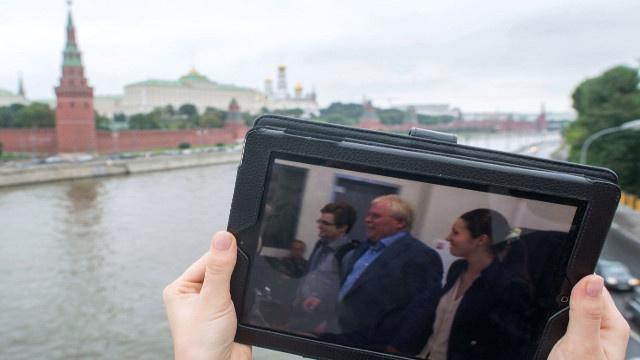المحامي كوتشيرينا: سنودن لا يمكن أن يسافر الى خارج روسيا