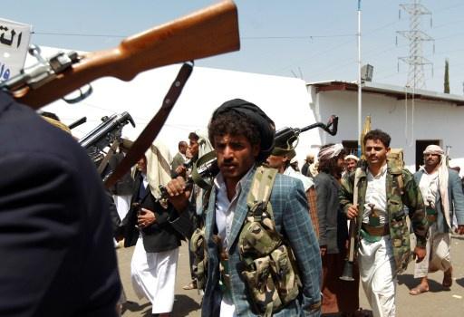 عشرات القتلى نتيجة هجوم الحوثيين على بلدة شمال اليمن
