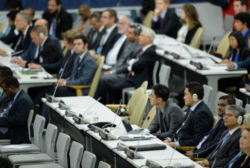 ألمانيا والبرازيل تعدان مشروع قرار أممي يطالب بوقف التجسس الإلكتروني