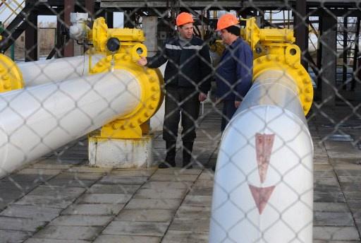 أوكرانيا قد تعيد النظر بموقفها من التعاون مع روسيا في مسألة ترانزيت الغاز