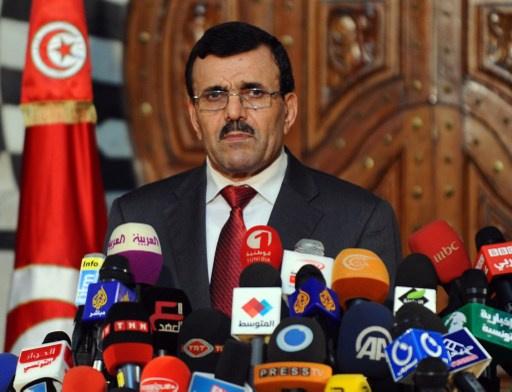 تشكيل لجنة حزبية مصغرة للحسم في اختيار رئيس الحكومة التونسية الجديد