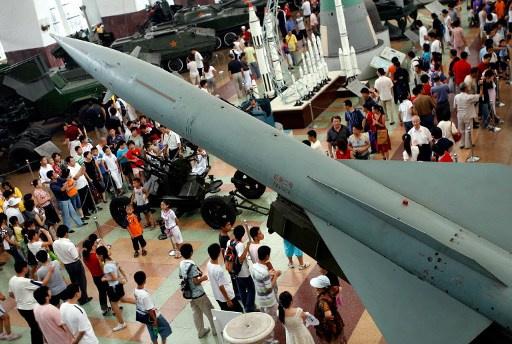 واشنطن تحث أنقرة على التراجع عن صفقة الصواريخ الصينية