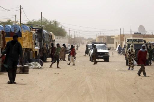 مقتل صحفيين فرنسيين بعد اختطافهما في مالي
