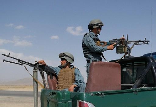 مقتل قائد كبير في حركة طالبان أفغانستان