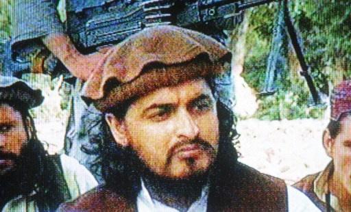 حركة طالبان تدفن زعيمها وتتوعد بالانتقام