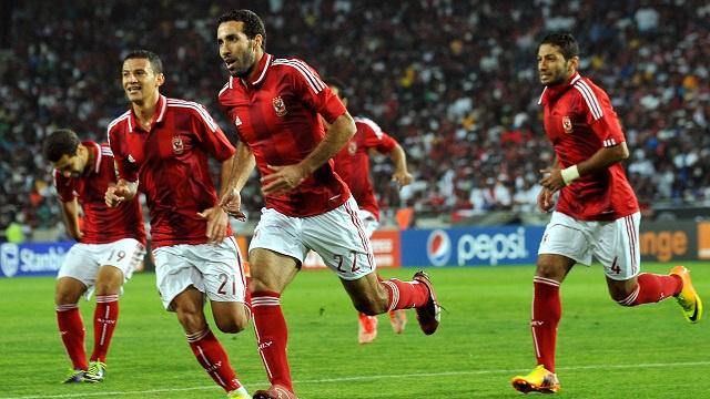 الأهلي يهدر فرصة الفوز على أورلاندو في الوقت القاتل في دوري أبطال أفريقيا