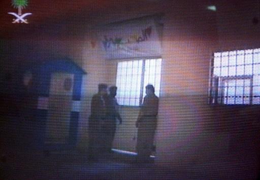 إصابة 4 أشخاص في حريق وأعمال شغب في سجن بريدة في السعودية