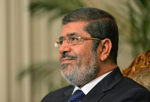 أجهزة الأمن المصرية تنتهي من خطة تأمين محاكمة مرسي