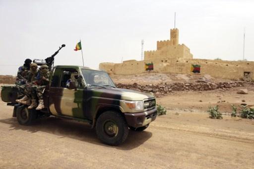 مجلس الأمن الدولي يستنكر قتل صحفيين فرنسيين في مالي