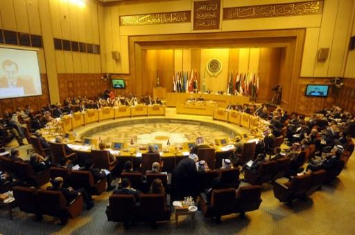 وزراء الخارجية العرب يعقدون اجتماعا طارئا حول سورية في القاهرة مساء الأحد