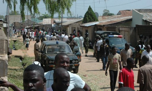 17 قتيلا وعشرات الجرحى في تدافع أمام كنيسة في شرق نيجيريا