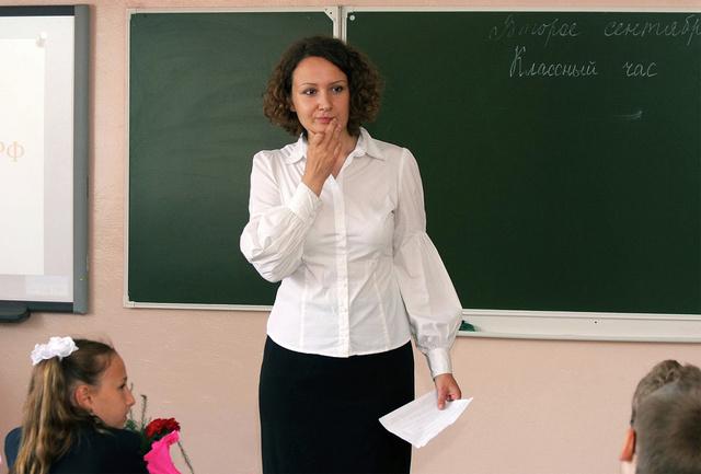 اللغة الروسية تستعيد مكانتها في العالم