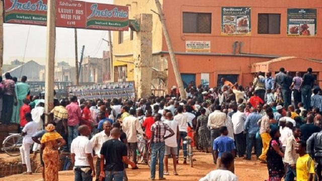 مقتل 30 شخصا في هجوم مسلحين على عرس في نيجيريا