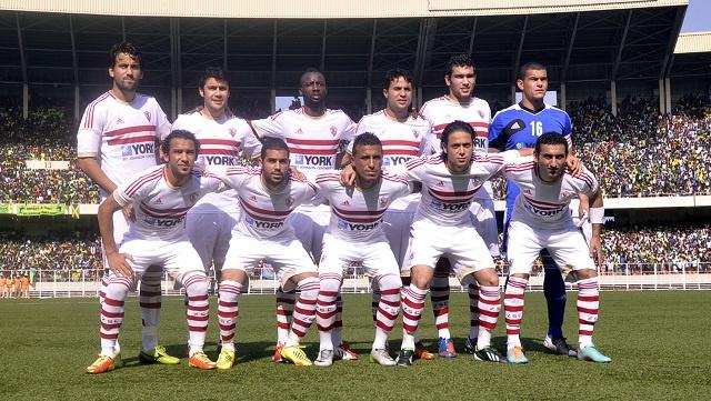 الزمالك يبلغ نهائي كأس مصر على حساب طلائع الجيش