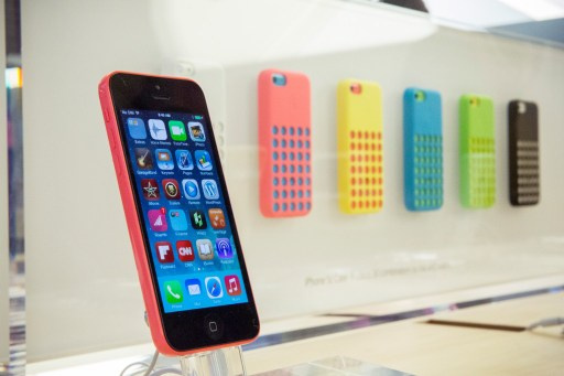 انخفاض مبيعات الهواتف الذكية في اليابان في النصف الاول من العام الحالي