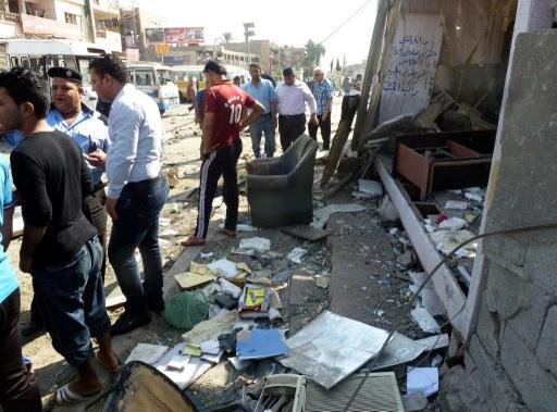 عشرات القتلى والجرحى في سلسلة هجمات جديدة في العراق
