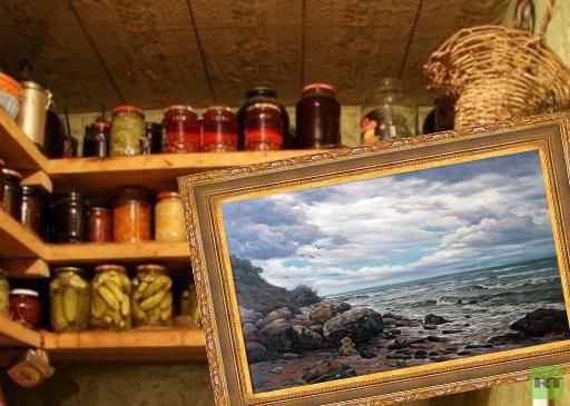العثور على لوحات نادرة بقيمة تصل لمليار دولار في منزل عجوز بألمانيا