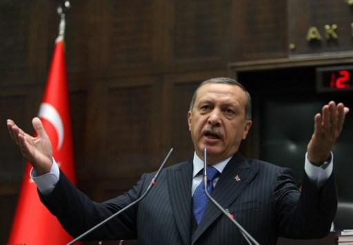 اردوغان يثير جدلا برفضه مساكن الطلاب المختلطة
