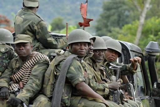 الكونغو الديمقراطية تعلن عن انتصارها الكامل على المتمردين من