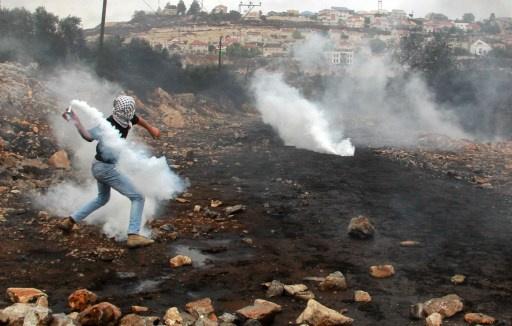 لافروف يحذّر من إهمال الصراع الاسرائيلي الفلسطيني